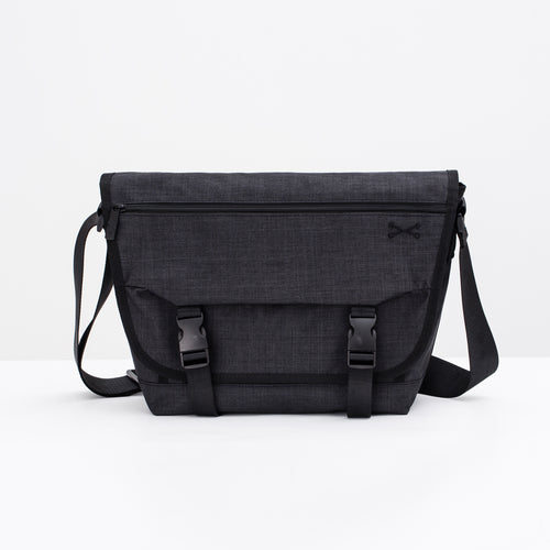 Dario Sling Pack - Black