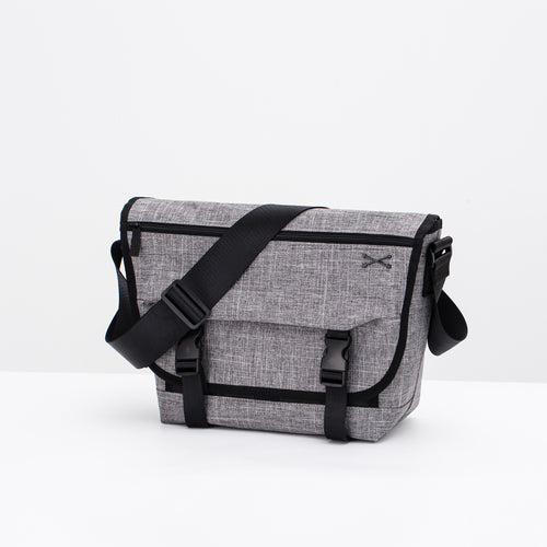 Dario Sling Pack - Gray