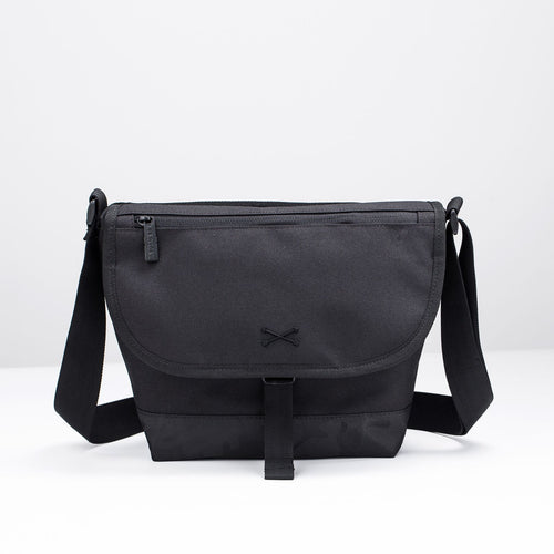 Erwin Sling Pack - Black