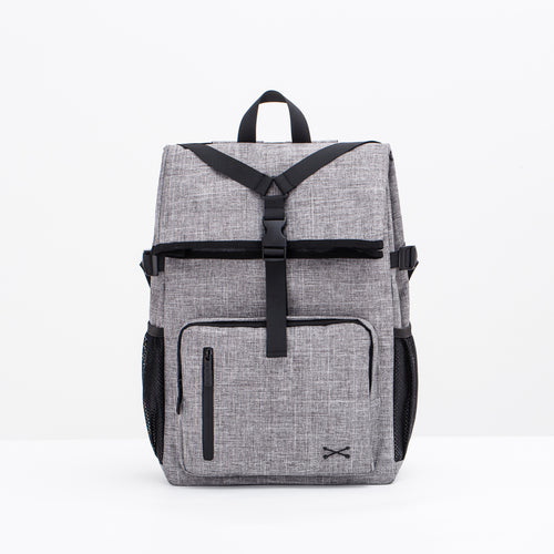 Dewei Backpack - Gray