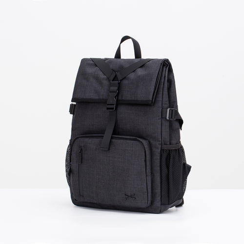 Dewei Backpack - Black