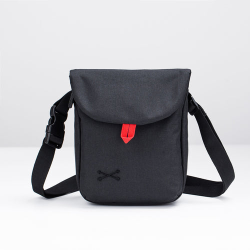 Fabian Sling Pack - Black