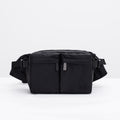 Hank Hip Pack - Black