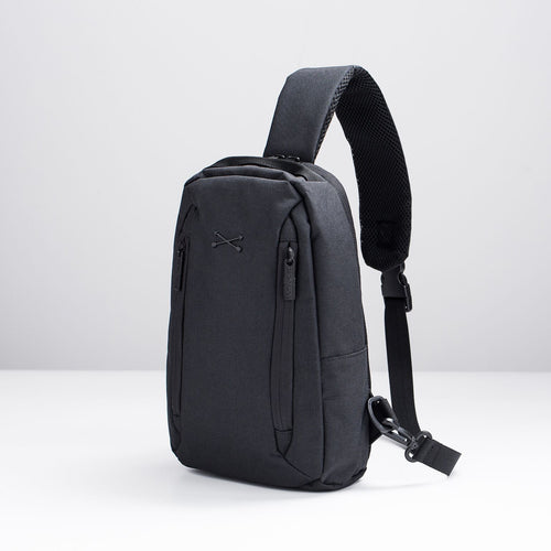 Joshua Sling Pack - Black