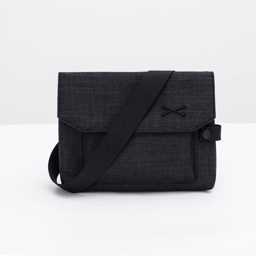 Orson Sling Pack - Black