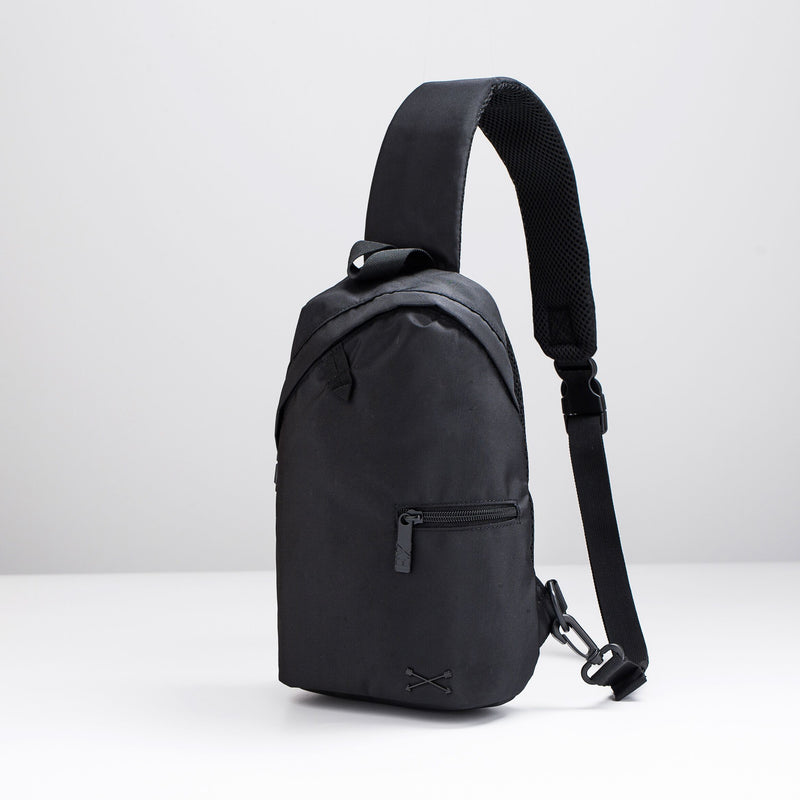 Ramsay Sling Pack - Black