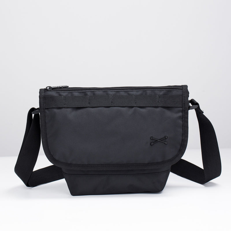 Rick Sling Bag - Black