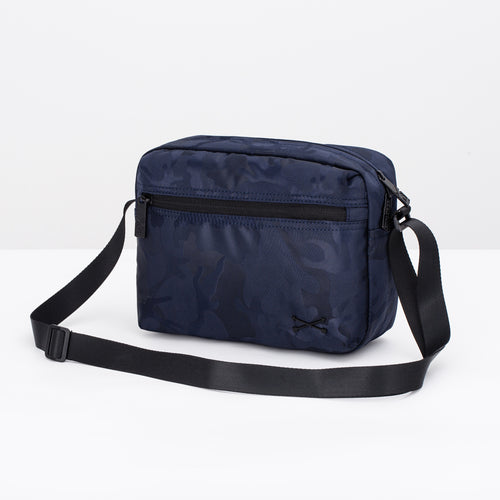 Scott Omni Sling Pack - Blue Camo