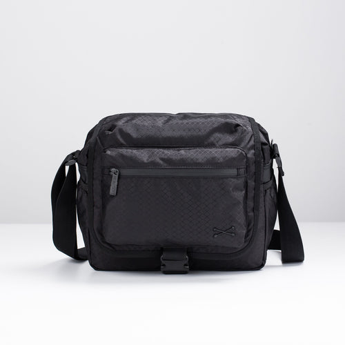 Stanley Sling Pack - Black