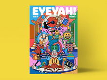 EYEYAH! Issue 01 - Internet