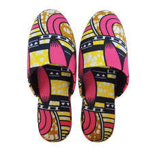 SALE: Medium Btik Slippers vinyl sole (low noise) - Heiwa Slipper