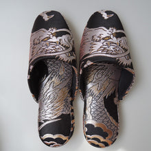 ORA-ORA Dragon slippers JP27cm [Large] - Heiwa Slipper