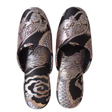 XL: ORA-ORA Dragon slippers /  XL【JP 29cm】 - Heiwa Slipper