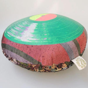 OneCushion Vinyl Record #3  [Free Shipping] - Heiwa Slipper