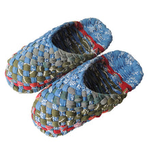Medium: KON2 slippers 010 [HM] - Heiwa Slipper
