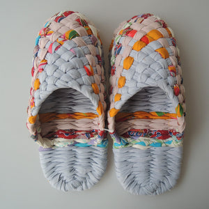 Small: KON2 slippers 014 [HM] - Heiwa Slipper