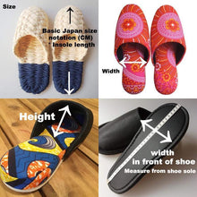 SALE [Medium] :KON2 slippers N2-003 - Heiwa Slipper