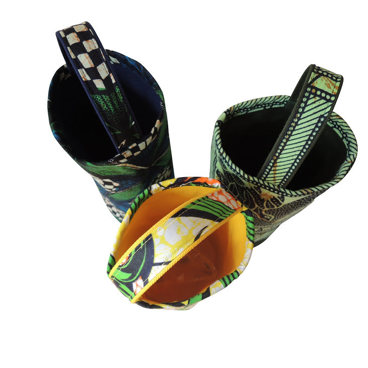 Wine bag  Bottle holder  MORI [WAmoDA] - Heiwa Slipper