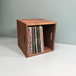 A Whole Lotta Rosewood (oiled)- Oak LP Storage