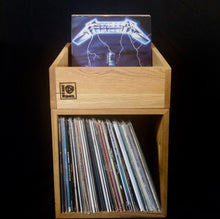 Load image into Gallery viewer, A Vulgar Display of Vinyl - LP Storage Box