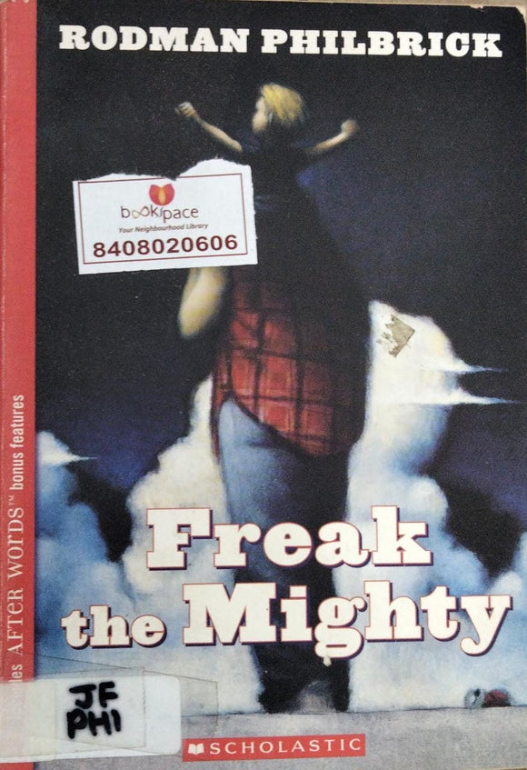 Freak The Mighty By Rodman Phoilbrick