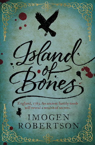 Island Of Bones (Louis Kincaid #5) by P.J. Parrish