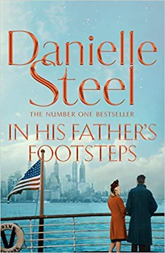 In His Fathers Footsteps by DANIELLE STEEL
