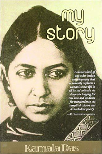MY STORY by Das, Kamala