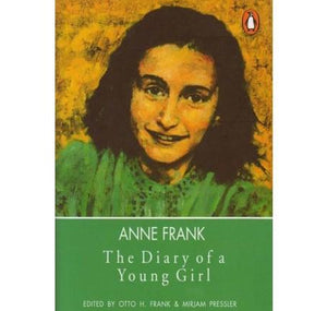 The Diary of a Young Girl (The Diary of a Young Girl) by Anne Frank