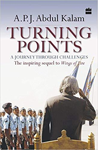 TURNING POINTS by A P J Abdul Kalam