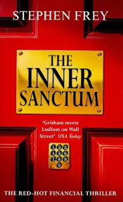 The Inner Sanctum, By Stephen Frey