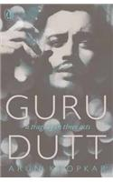 Guru Dutt (PAPERBACK) By: Shanta Gokhale (Translated)