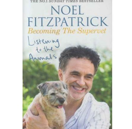 Listening to the Animalsby Noel Fitzpatrick