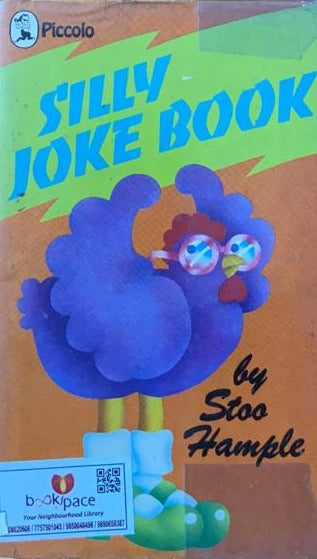 Silly Joke Boo by Stoo Hample (1980)