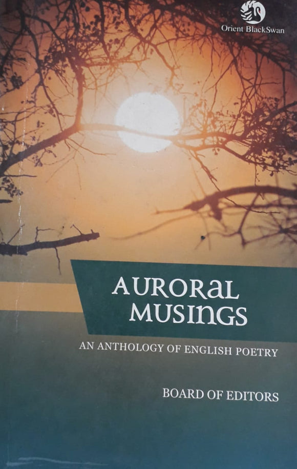 Auroral Musings by Board Of Ediitors