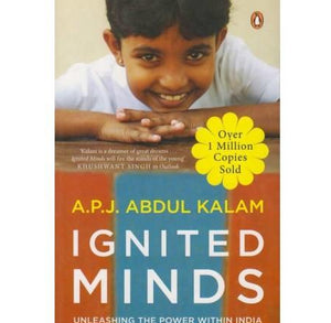 Ignited Minds (Ignited Minds)  by A. P. J. Abdul Kalam