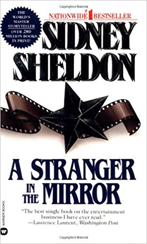A Stranger in The Mirror, by Sidney Sheldon