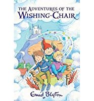 Adventures of the Wishing Chair (Wishing Chair #1) by Enid Blyton