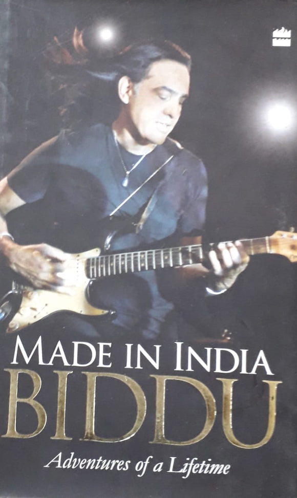 Made In India by Biddu