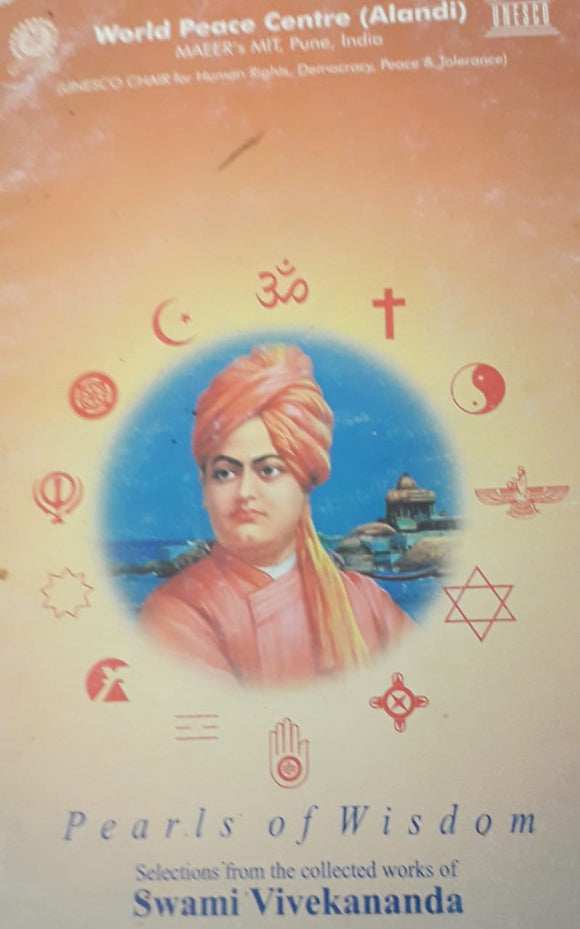 Pearls Of Wisdom by Swami Vivekananda
