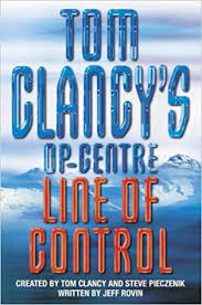 Line Of Control Dp-Cenmtre, By Tom Clancy's