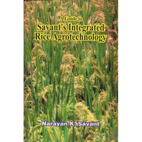 Rice agrotechnology by Narayan Sawant