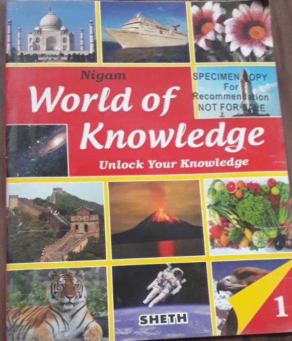 World Of Knowledge 1