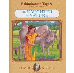 The Guardian Of Nature  by Rabindranath Tagore