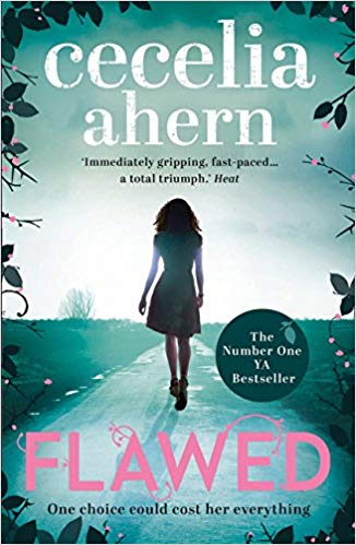 Flawed (Flawed 1) by Cecelia Ahern