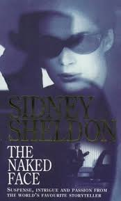 The Naked Face, By Sidney Sheldon
