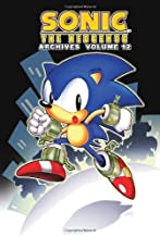 Sonic The Hedgehog Achives 12