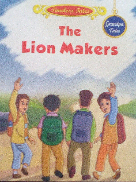 The Lion Makers