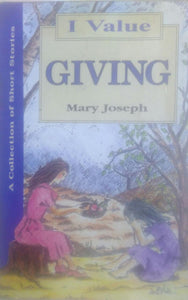 Giving by mary joseph
