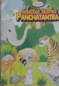 Alka Selected Stories From Panchatantra